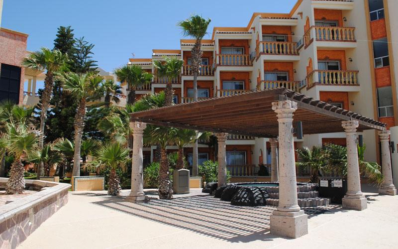 Playa Bonita Rocky Point